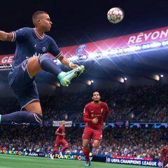 Protegido: FIFA 22. Cómo sacar partido a las 10 horas del EA Play