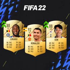 FIFA 22. Predicción de Medias: Premier League