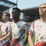 Gameplay de FIFA 22. Modo Carrera: Novedades