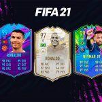 El mejor equipo de FIFA 21 Ultimate Team