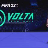 Gameplay de FIFA 22. VOLTA: Novedades