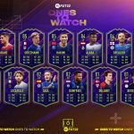 FIFA 22. Equipo 1 de los Ones to Watch