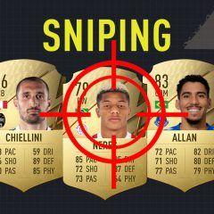 Protegido: FIFA 22. Cómo buscar filtros de sniping