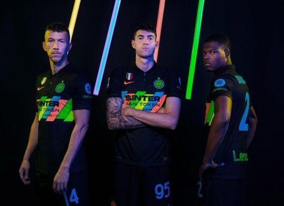 Las camisetas más bonitas de FIFA 22